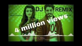 Filmy Scene   Punjabi song     Dj Remix 2019    DJ MONU . SONU ATAIL    Mob_ 8708181926