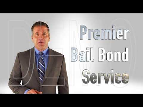 Bail Bonds Demo Video for Bail Bond Agents in Heber City
