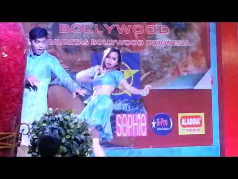Dance ID - Tutu Tara @Festival KBI 091016