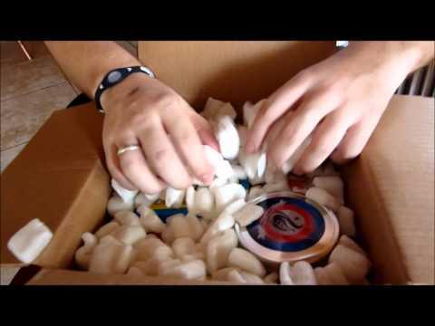 Blog Do Arguile - [Review] Unboxing Hookah Company