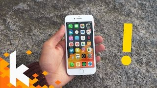 iPhone 7 - Tipps & Tricks!