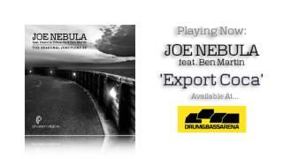Joe Nebula - The Seasonal Junctions EP (PZD037)