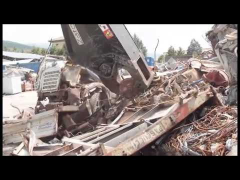 ZATO Demolition Shear Cayman FCE40R Special