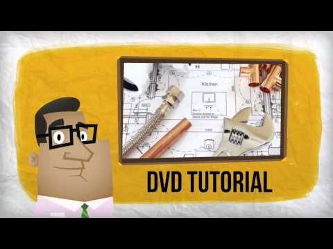 Plumbing courses London DVD