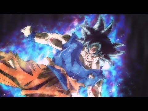 Ultra Instinct Heat? What is the heat? Dragon Ball Super and Goku Theory
