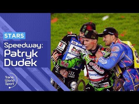 Patryk Dudek - Speedway's Rising Star | Trans World Sport