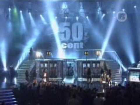 50 cent ft. g-unit - in da club £ wanksta