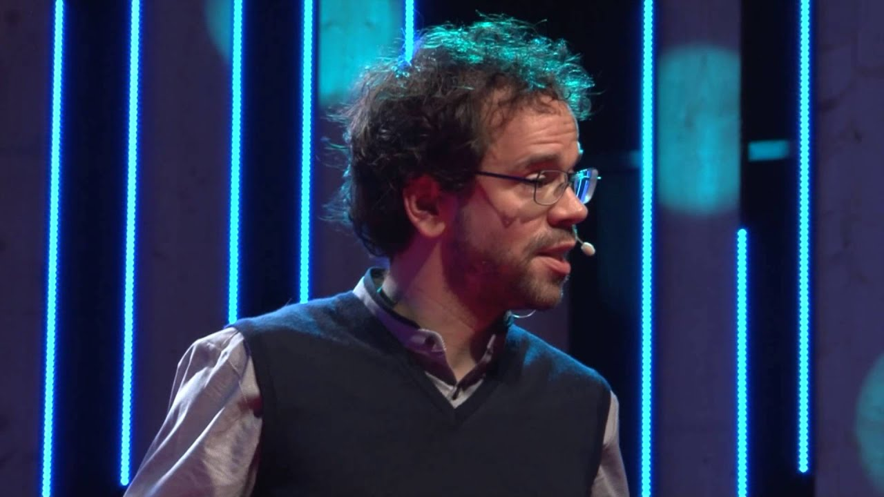 My Microbial Self & I: Guus Roeselers at TEDxDelft - YouTube