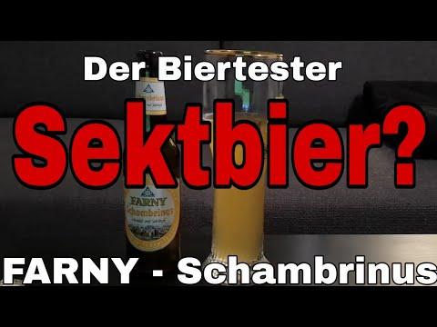 SEKTBIER Farny -