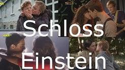 Top 10 Schloss Einstein Paare (Erfurt: Staffel 11 - 23)