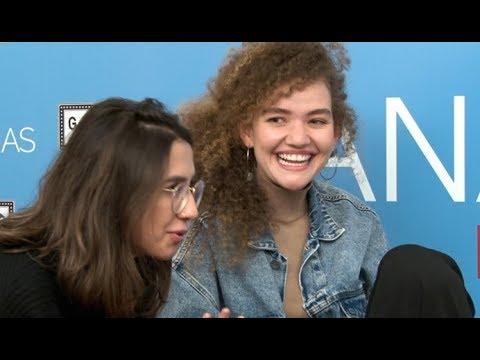 53d16c906c769 Ana e Vitória - Cantoras falam sobre o filme