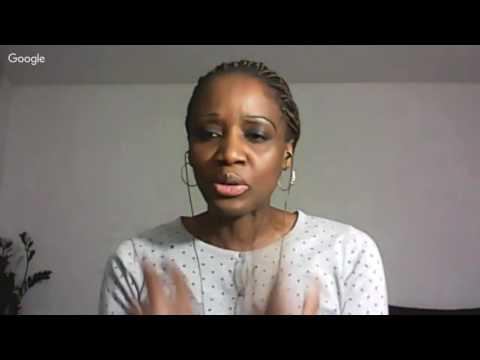 Interview de S.Tchicaya sur les pervers narcissiques
