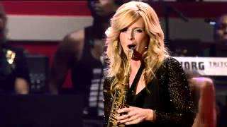 Pick up the pieces+Sax a go-go - Candy Dulfer .m4v