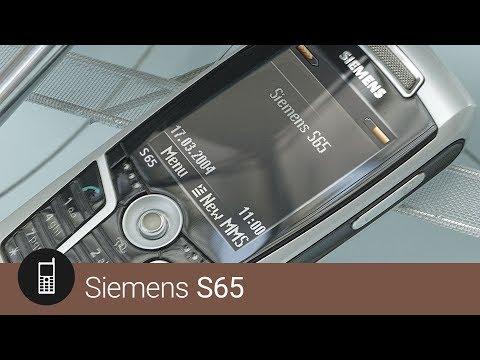 DRIVERS: BENQ-SIEMENS SP65