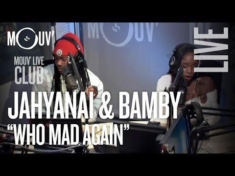 JAHYANAI & BAMBY :