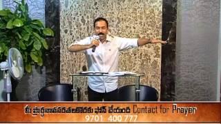 Shanthi tv Dr.Samuel Karmoji Epi 13