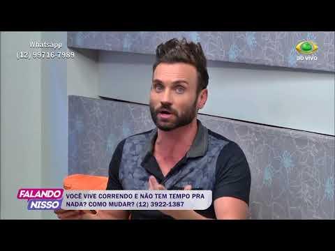 FALANDO NISSO 11 04 2018 PARTE 04