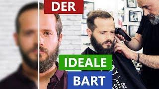 Der ideale Bart? | Besuch bei Salto Hair artist | Das Minoxidil Experiment Woche111