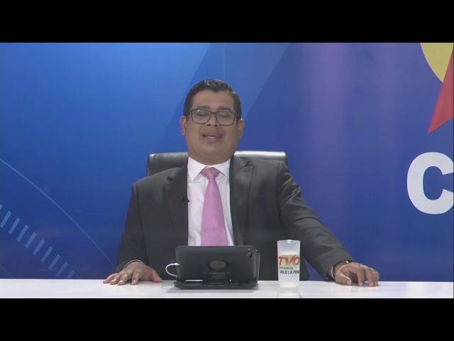 Conectate con José Luis Solorzano 13 ABR 2021