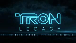 [DPF] TRON - Daft Punk  Flynn Lives