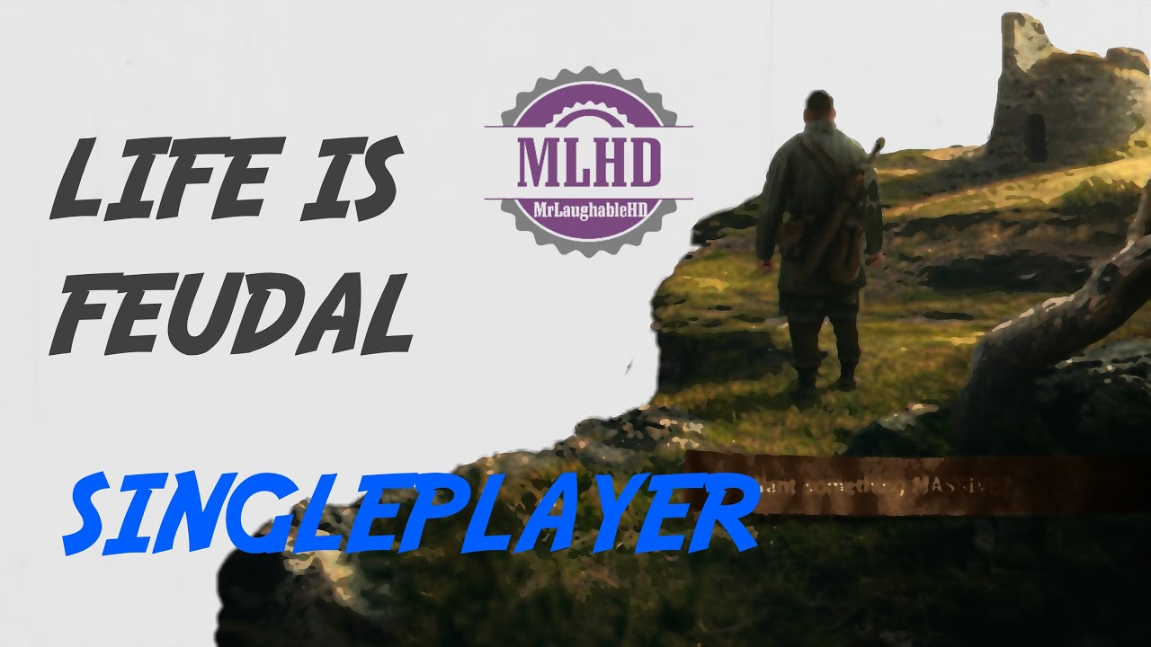 Life is feudal your own ai ролевая игра sity of lost heaven