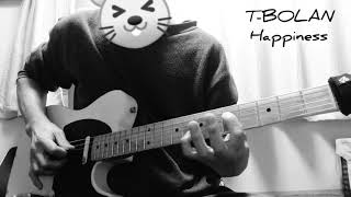 T-BOLAN - Happiness