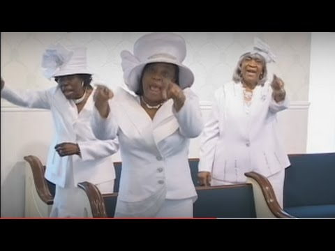 """Official """"Get Right Church"""" Video: Zondre' & Unsto"""