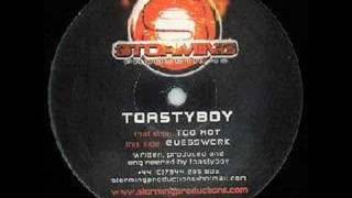 Toasty - Guesswork