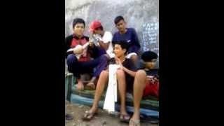 aksi anak yg kreatif di kp rambutan Part 2   YouTube