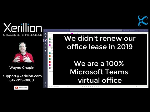 Our Microsoft Teams Virtual Office: 26 Useful Demos And Real World Best Practice Guidance
