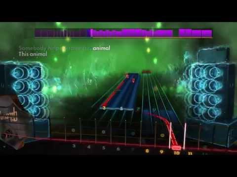 Rocksmith 2014 (DLC) Three Days Grace - Animal I Have Become (Bass)