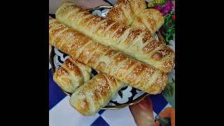 Обалденный рецепт хлеба на скорую руку