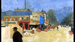 Jean Bonal - Nuages