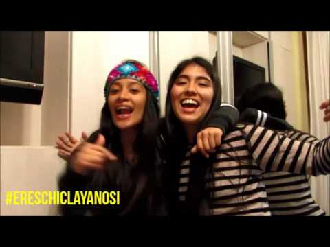 20 COSAS QUE HACE UN CHICLAYANO - YOUTUBE CHICLAYO-PERÚ | Luciana Baca