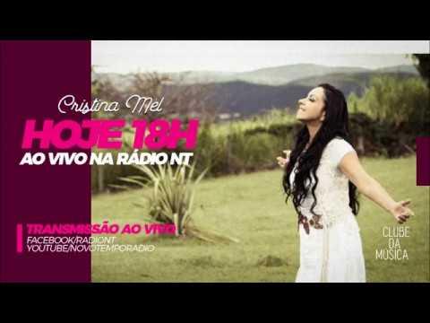 Clube da Música - Cristina Mel