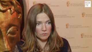 Jessica Hynes Interview