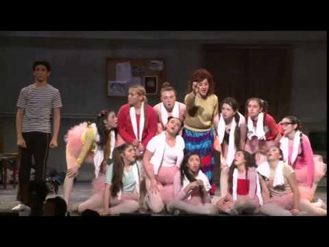 Solidarity - Billy Elliot - Stepinac High School