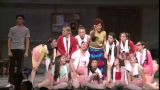 Solidarity - Billy Elliot - Stepinac High School
