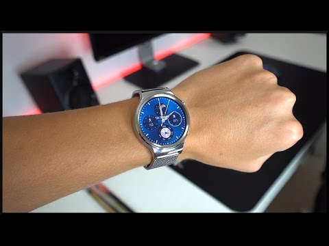The best smartwatch on the market!