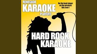Rockin in the Free World (Karaoke Version)