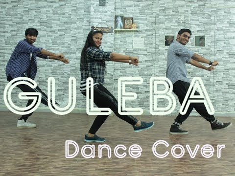 Guleba Dance video | Gulaebaghavali | HARI...