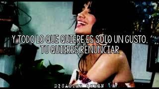 3.»Camila Cabello - ❝She Loves Control❞ || Sub Español«