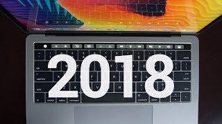 2018 MacBook Pro & MacBook Air Rumors!