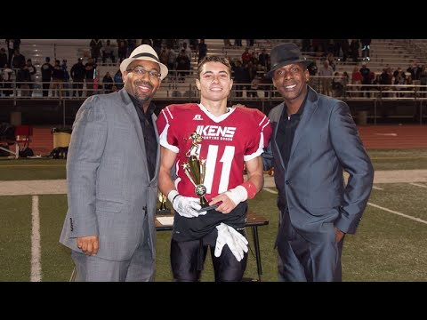 Inland Valley Football Classic 2016