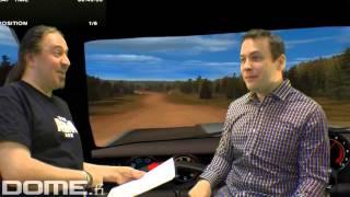 Dome: haastattelussa scene- ja pelimuusikko, sovittaja Jonne Valtonen [2/3]