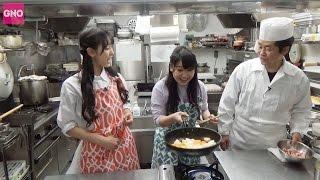 メインMC:夏焼雅 ゲスト:勝田里奈&田村芽実(アンジュルム) 03:49〜...