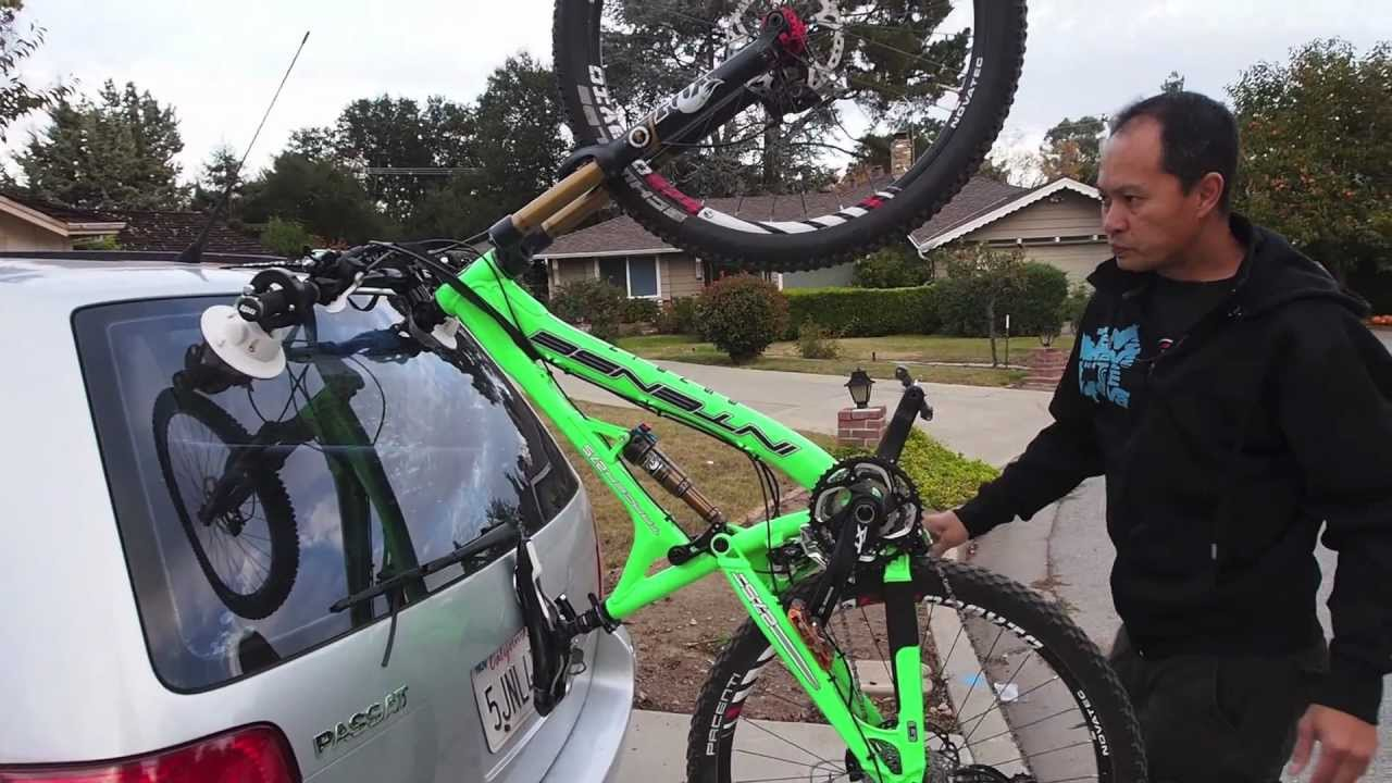 Seasucker Hornet Review Youtube