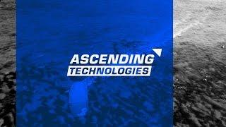 Ascending Technologies | Drone ASCTEC Falcon 8