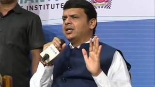 CM Devendra Fadnavis makes major announcements for Maharashtra police for smart policing