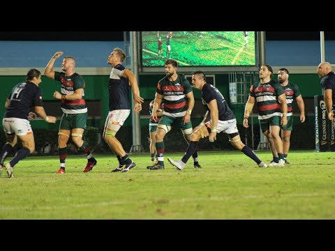Match Highlights   Benetton Rugby v Leicester Tigers   Pre-Season 2018/19